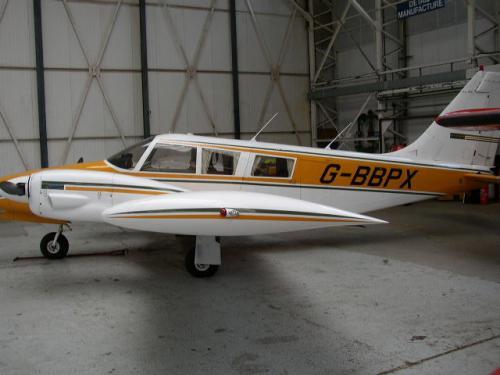 G-BBPX001